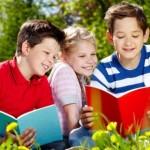 """Kemampuan Membaca Anak Bukan Proses """"Sim Salabim"""""""